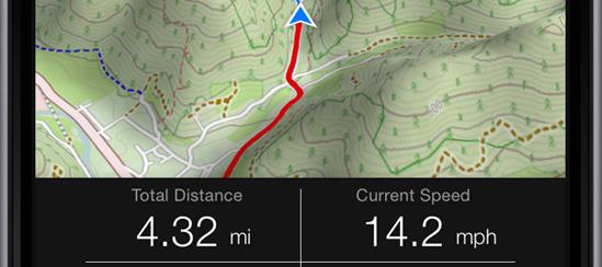 Maps 3D – iOS App für Outdoor Fans – Fazit