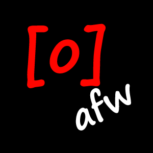 afw ph[o]to logo