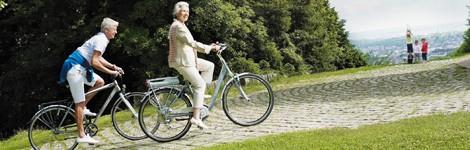 Gedanken über e-Bikes